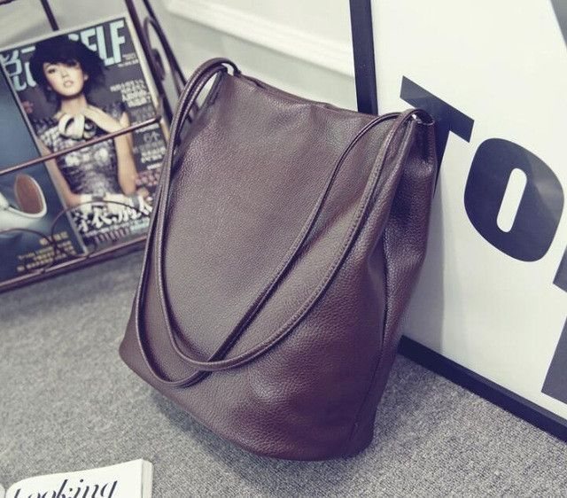 2017 New Bucket Designer Women Messenger Bag Designer Female Bolsa Design Large  Women Shoulder Bags Lady Tote Women Bag C1437 l   Products   Pinterest ... 7d184a1986