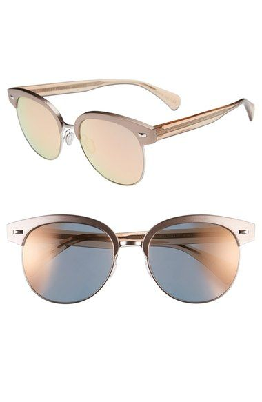 Oliver Peoples  Shaelie  55mm Sunglasses available at  Nordstrom Solaire,  Femmes À Lunettes 09a4fdce4c65