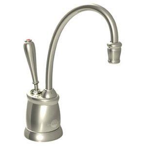 in sink erator ifgn2215pn indulge tuscan hot water dispenser water dispenser polished nickel - Kitchen Sink Erator