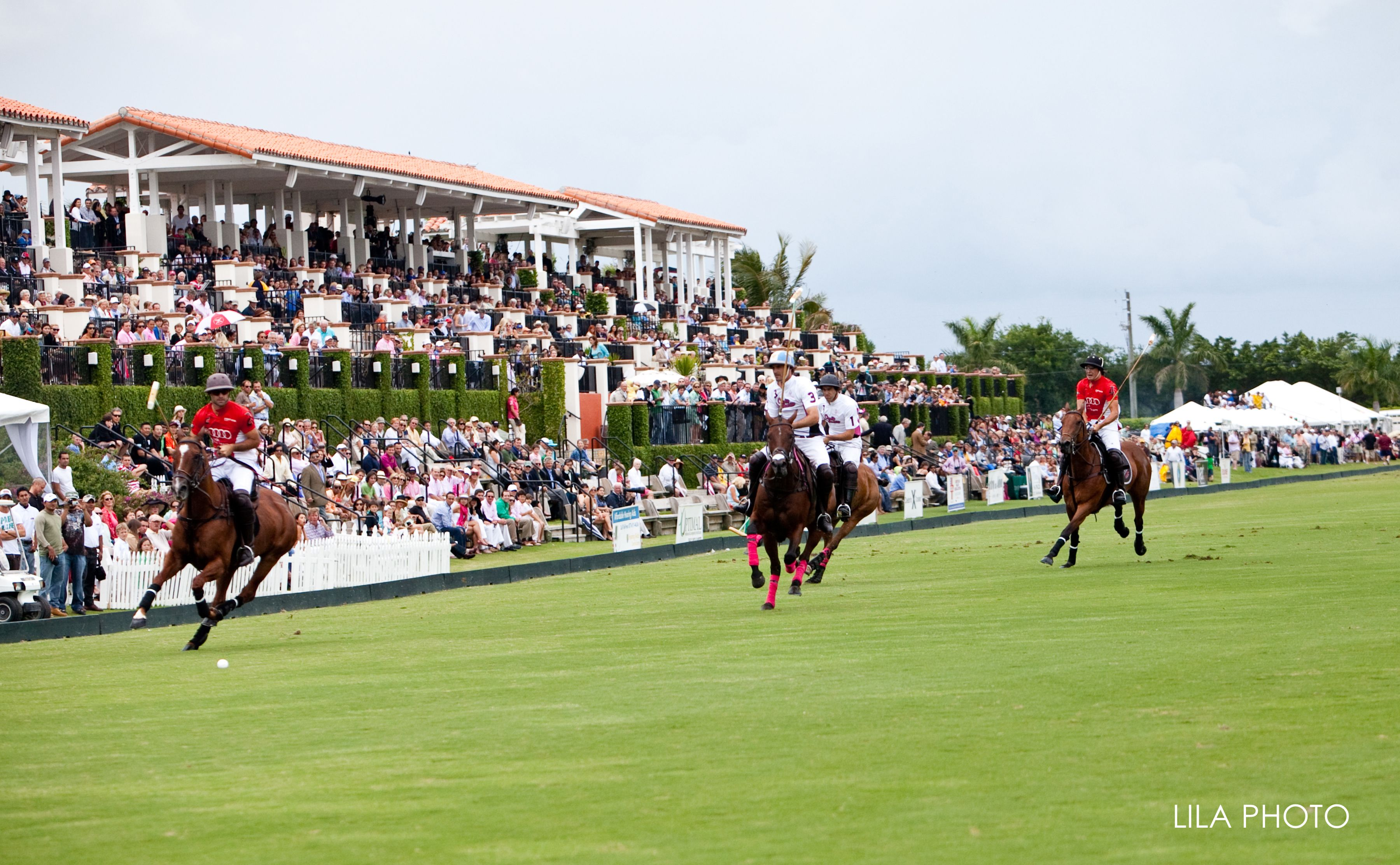 International Polo Club Palm Beach is the premier polo destination ...