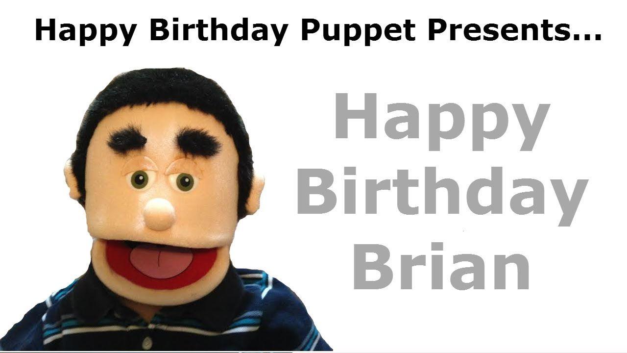 Funny Happy Birthday Brian - Birthday Song - YouTube | Happy