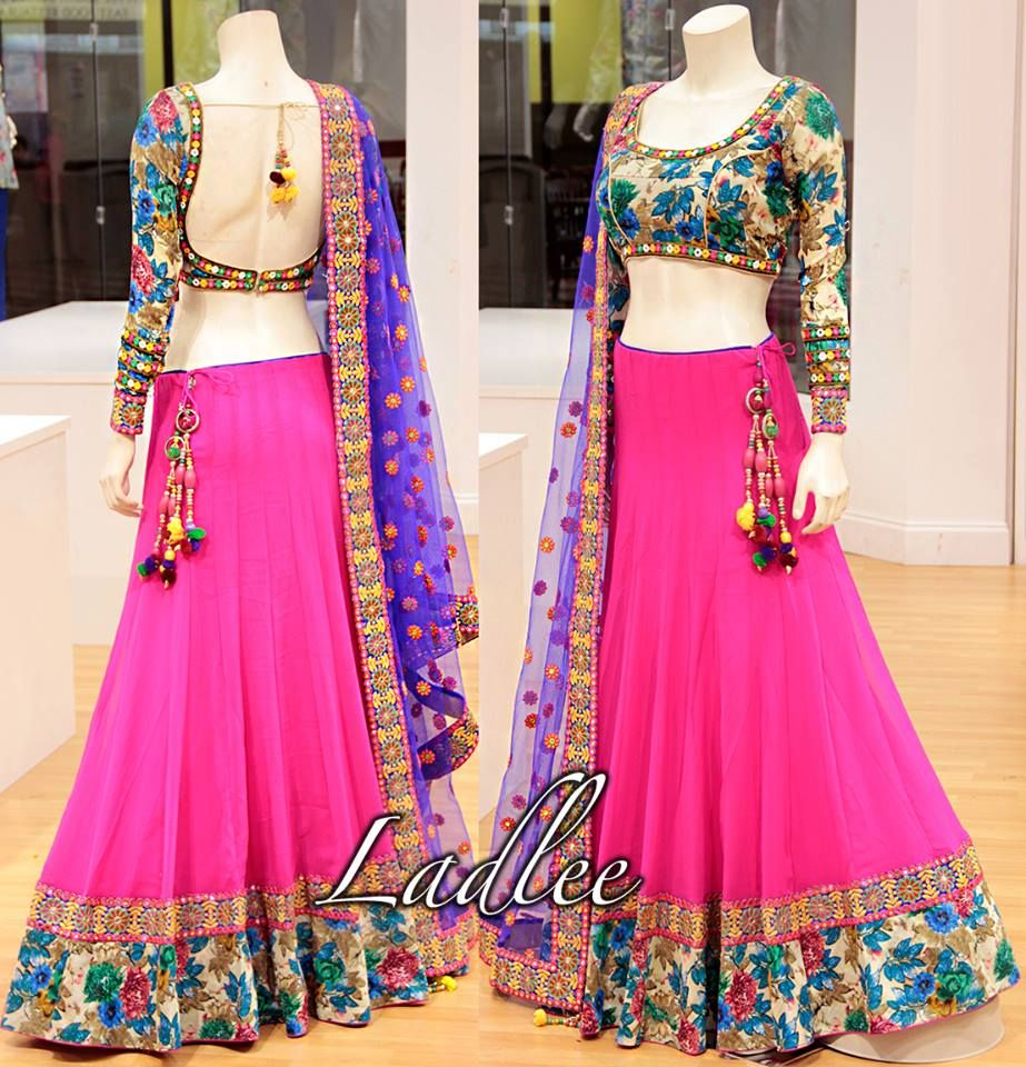 Pin de Tanu Ansuchand en Lehenga Love | Pinterest | Vestidos hippies ...