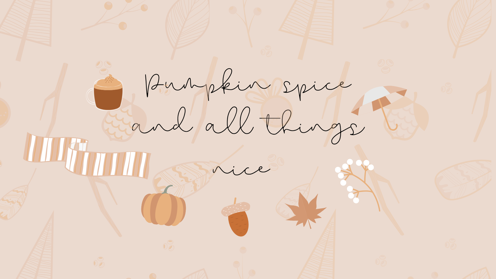 All Things Nice Desktop Wallpaper Fall Cute Desktop Wallpaper Computer Wallpaper Desktop Wallpapers