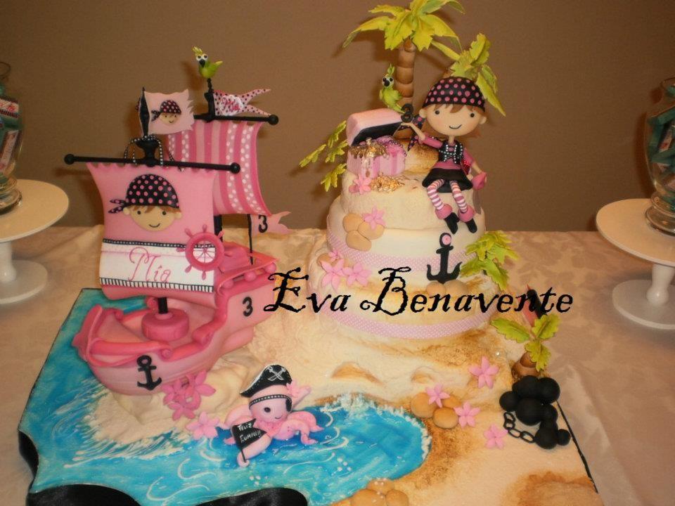 Eva Benavente