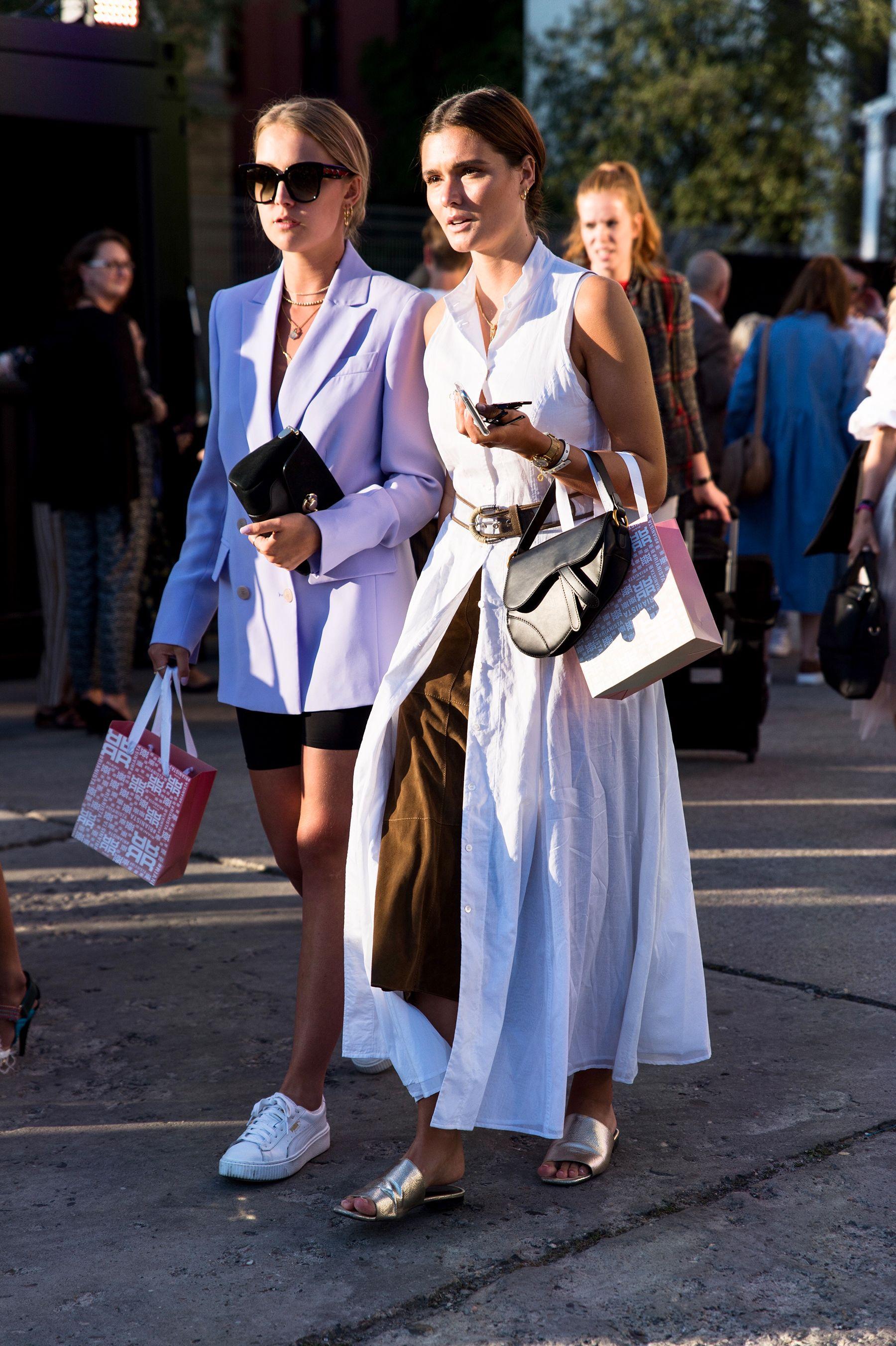 Berlin Fashion Week Street Style Spring 7  The Impression