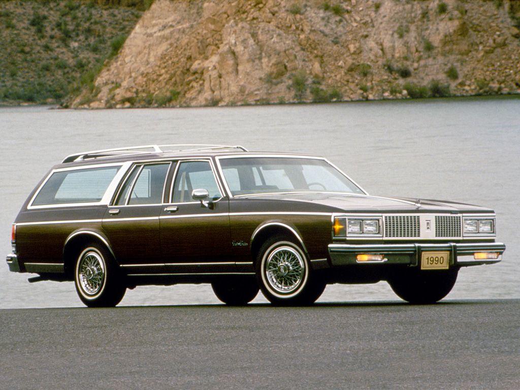 Oldsmobile custom cruiser 1990 oldsmobile pinterest station oldsmobile custom cruiser 1990 freerunsca Gallery