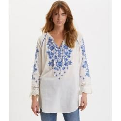 The Ideal Tunic Odd Molly #flowerdresses
