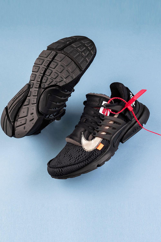 salario Islas Faroe Porcentaje  The 10 : Nike Air Presto