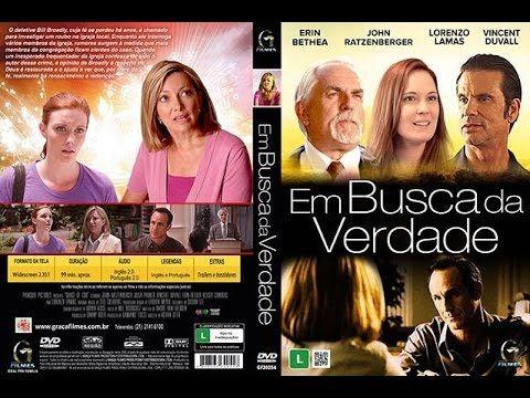 Em Busca Da Verdade Filme Evangelico Com Imagens Filmes