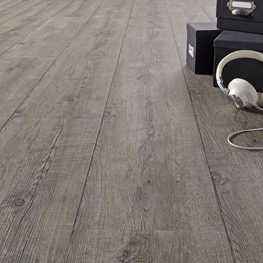 Lame pvc adh sive gerflor senso rustic 3ds p can lame - Carrelage adhesif gerflor ...
