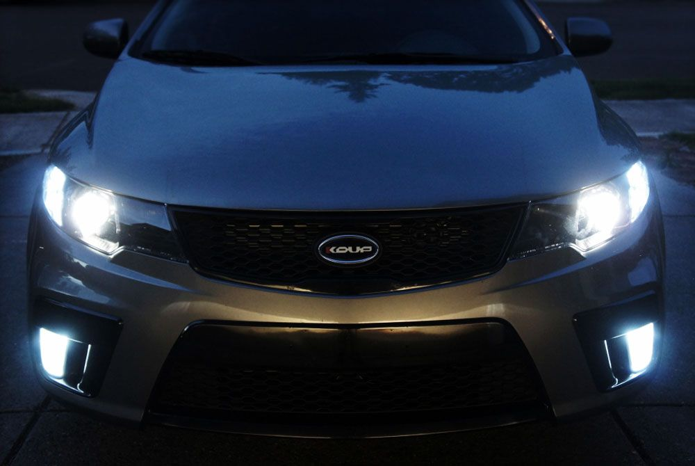 Automotive Led Light Strips Mesmerizing Automotive Led Lights Strips & Hid Kits  Rvinyl  Leds Review