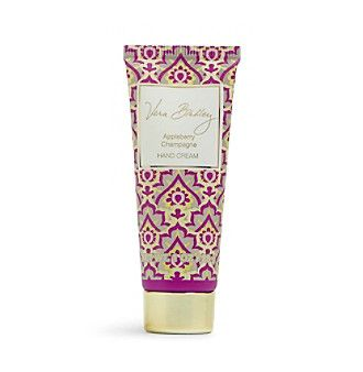 Vera Bradley® Appleberry Champagne Hand Cream 1 Oz