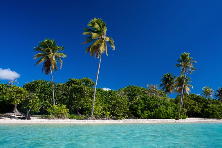 Top 20 Beaches In The World Searching For The Perfect Beach
