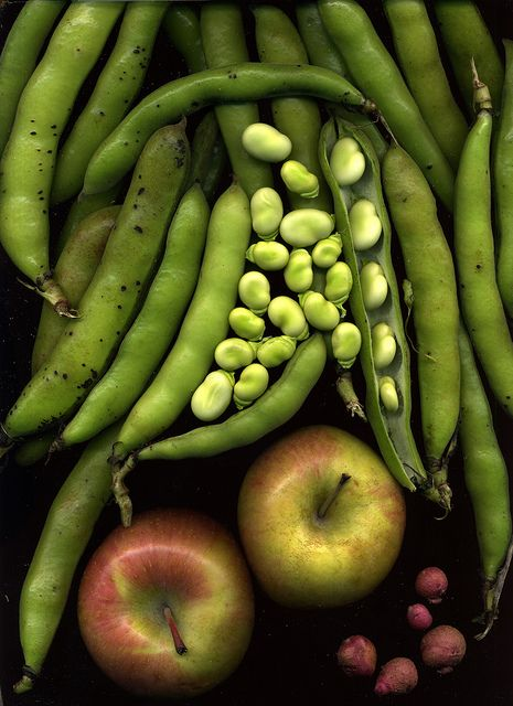 grand army plaza greenmarket produce scan of the week by ranjit, via Flickr