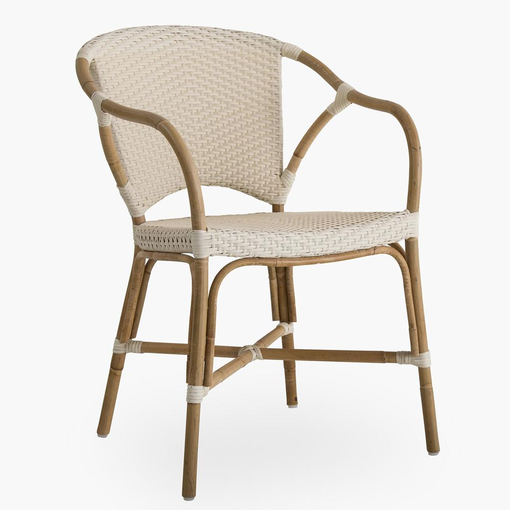 Sika Design Valerie Chair Unique Modern Furniture Rattan Chair Rattan Dining Chairs