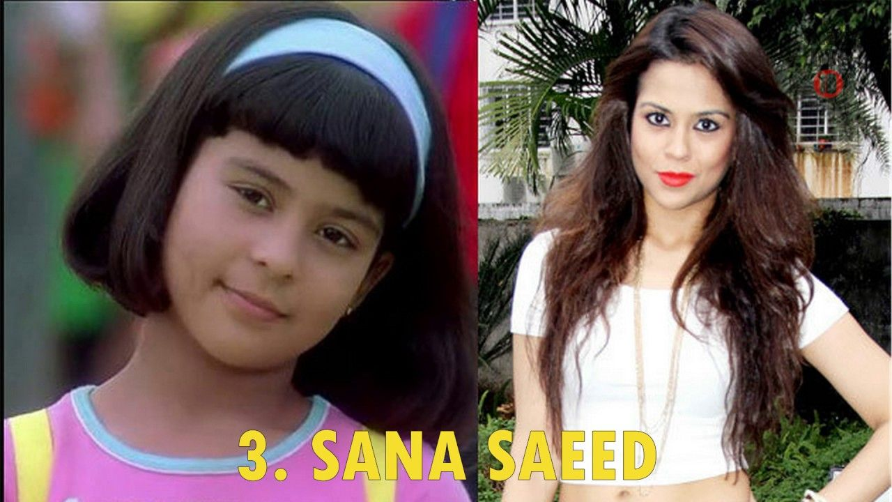 Top 9 Most Memorable Child Actresses On Television Then Now Celebrity Faces Celebrities Child Actresses