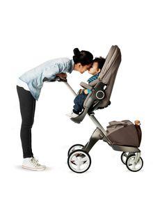 Really love this Stokke stroller