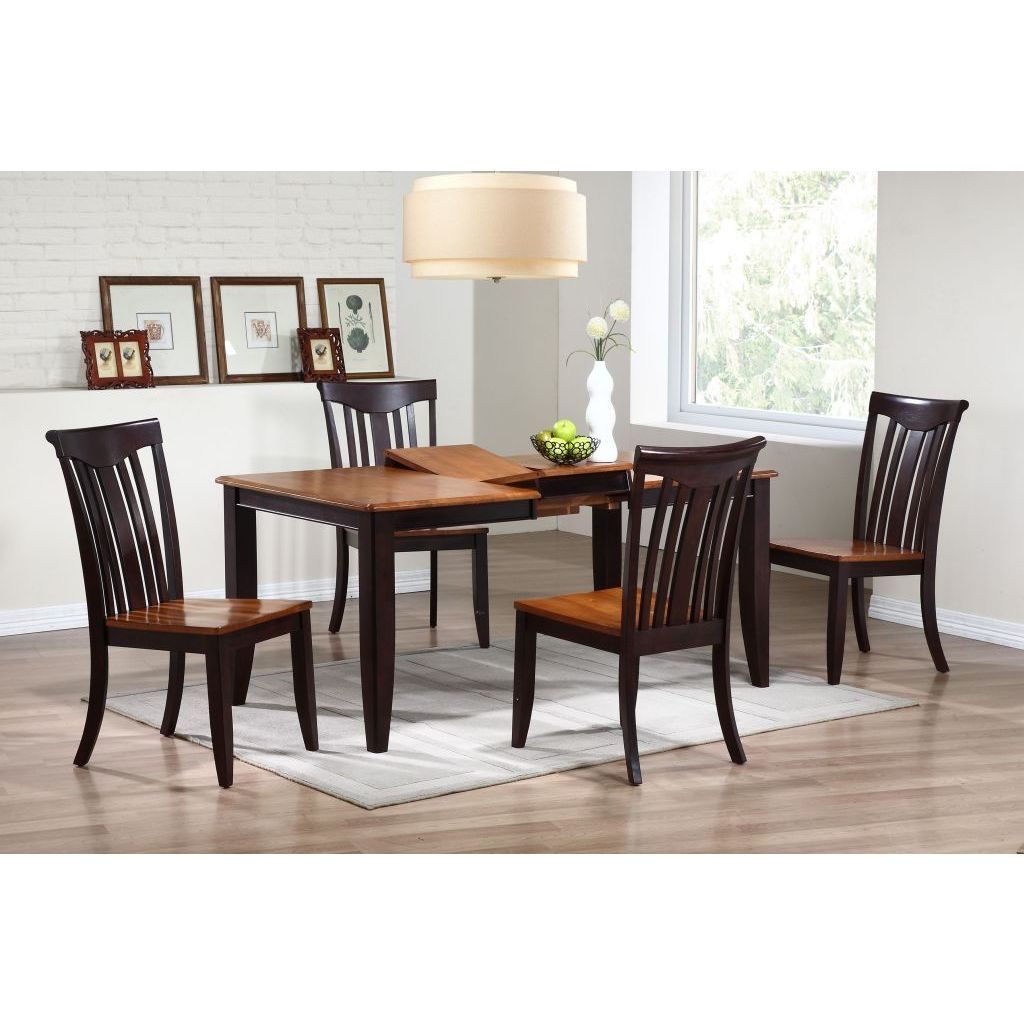 This Is A Inches Wide X Inches LongL Rectangle Table With One - 48 inch wide rectangular dining table