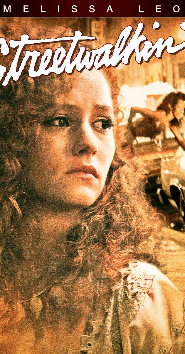 Streetwalkin  Melissa Leo, Dale Midkiff  VHS FSK 18