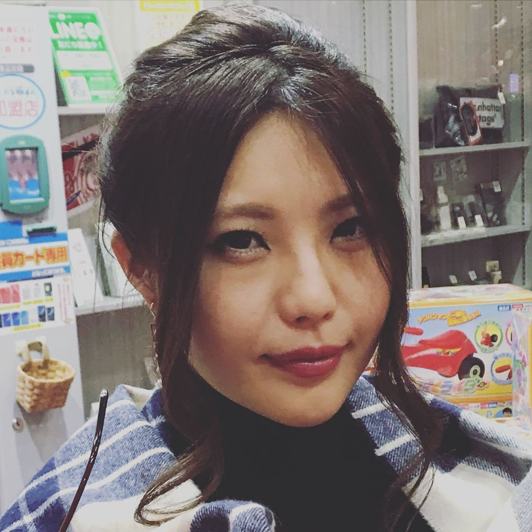 五十嵐マリア 韓国