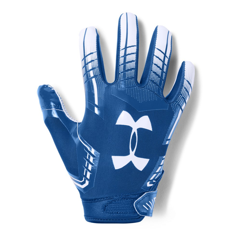 Football Gloves With Glue Grip American Dallas Cowboys Team NFL for good Control