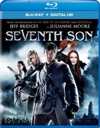 Seventh Son 2014 In 2020 Dvd Blu Ray Blu Ray Blu Ray Discs