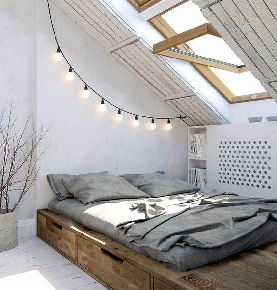 Scandinavian Bedroomdesign Inspiration: 10 Best Tips For Creating Beautiful Scandinavian Interior