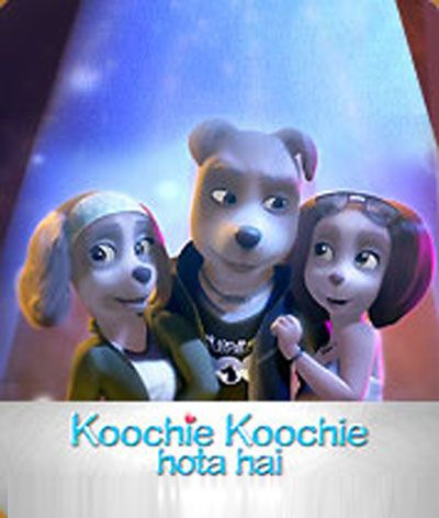 Watch Koochie Koochie Hota Hai Full-Movie Streaming