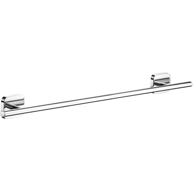 Hansgrohe 41506 Puravida 30 Towel Bar Chrome Accessory Inch