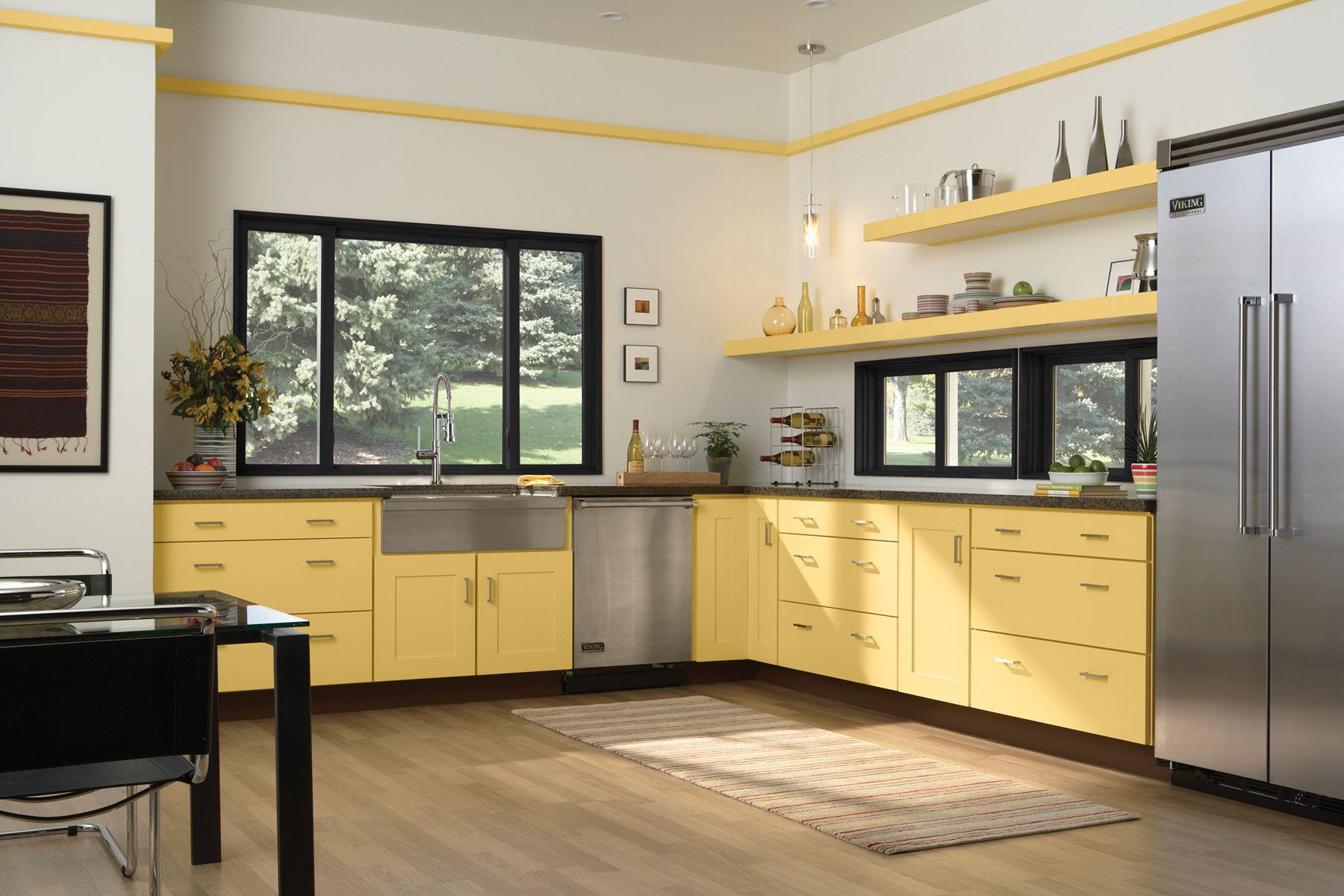 mastercraft kitchen cabinets Denver | ... mastercraft ...