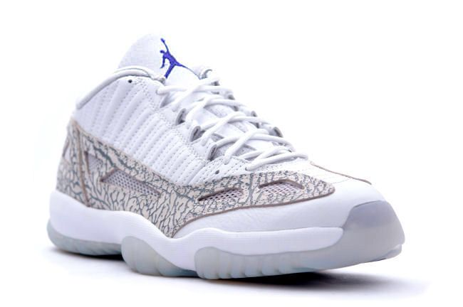 Jordan 11s low cobalt blue #jordans