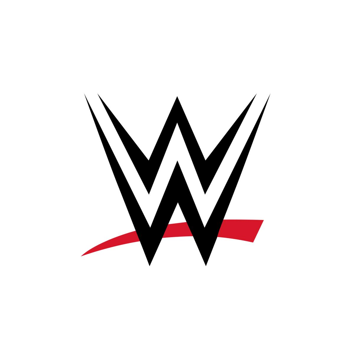 Wwe Logo United States Wwe Logo Letter W Wwe