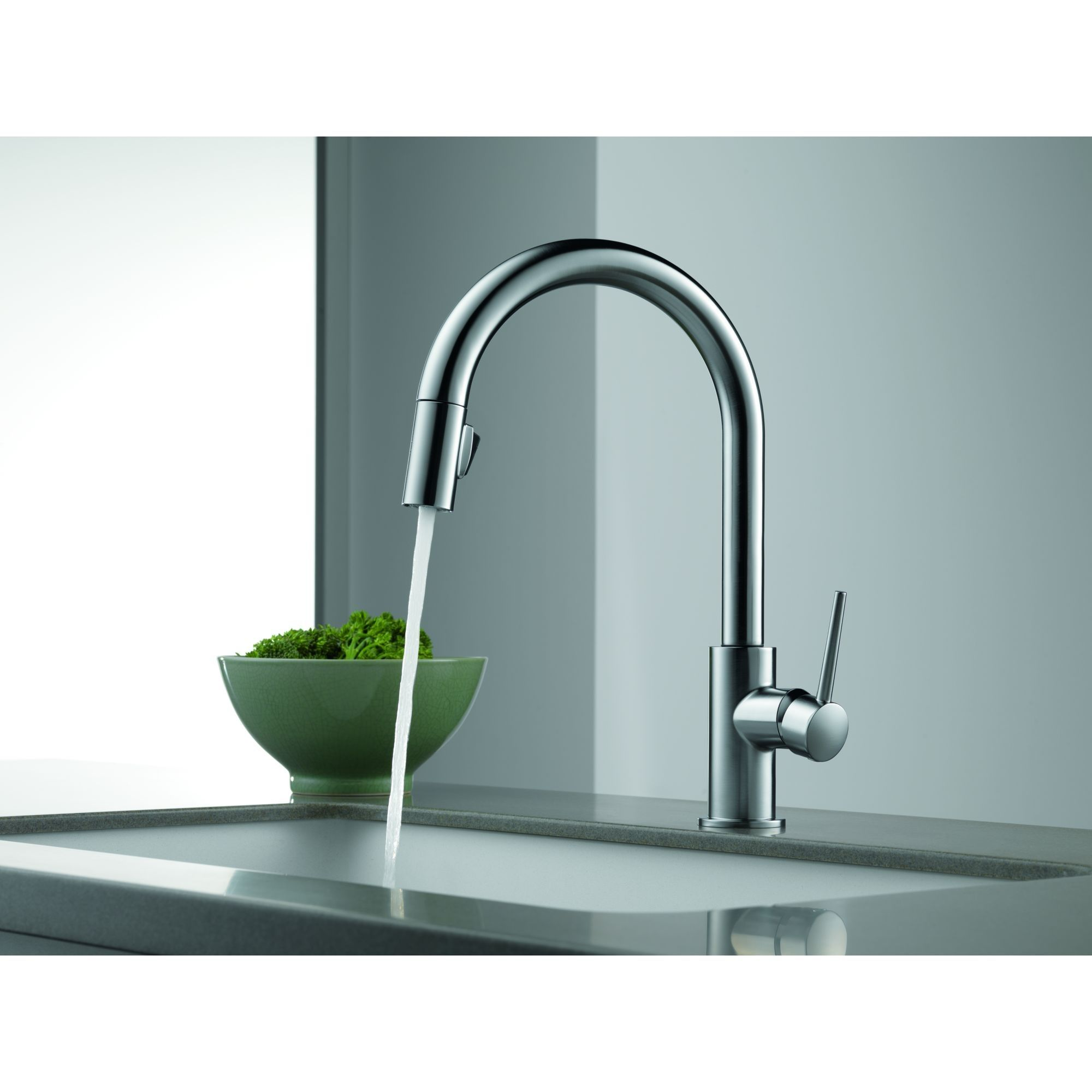 nice Awesome Hands Free Kitchen Faucet 25 About Remodel Home ...