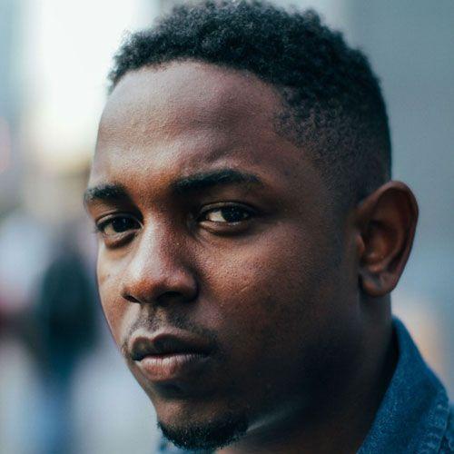 21+ Kendrick lamar haircut ideas