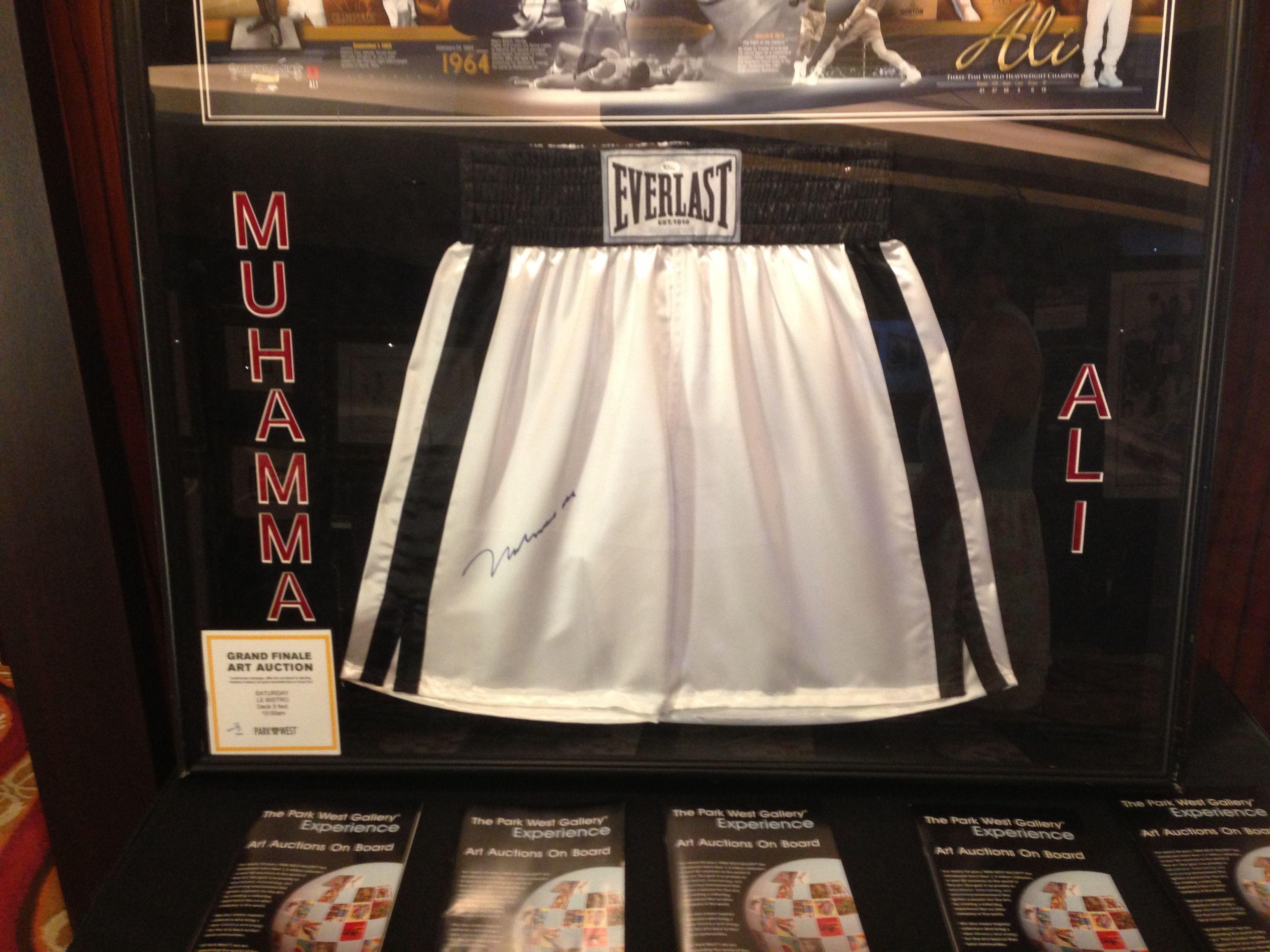 Alis shorts