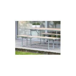 Photo of Jan Kurtz banc de meuble Jever, designer Marcus Hofbauer, 45x220x35 cm Jan Kurtz