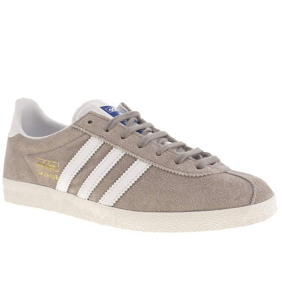 adidas Gazelle shoes grey | WeAre Shop