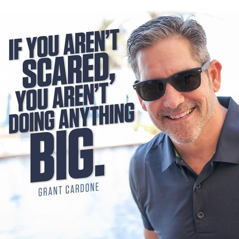 Grant Cardone Quotes Quotes  Grant Cardone  Pinterest  Grant Cardone