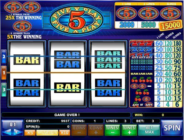 Illegale tricks spielautomaten