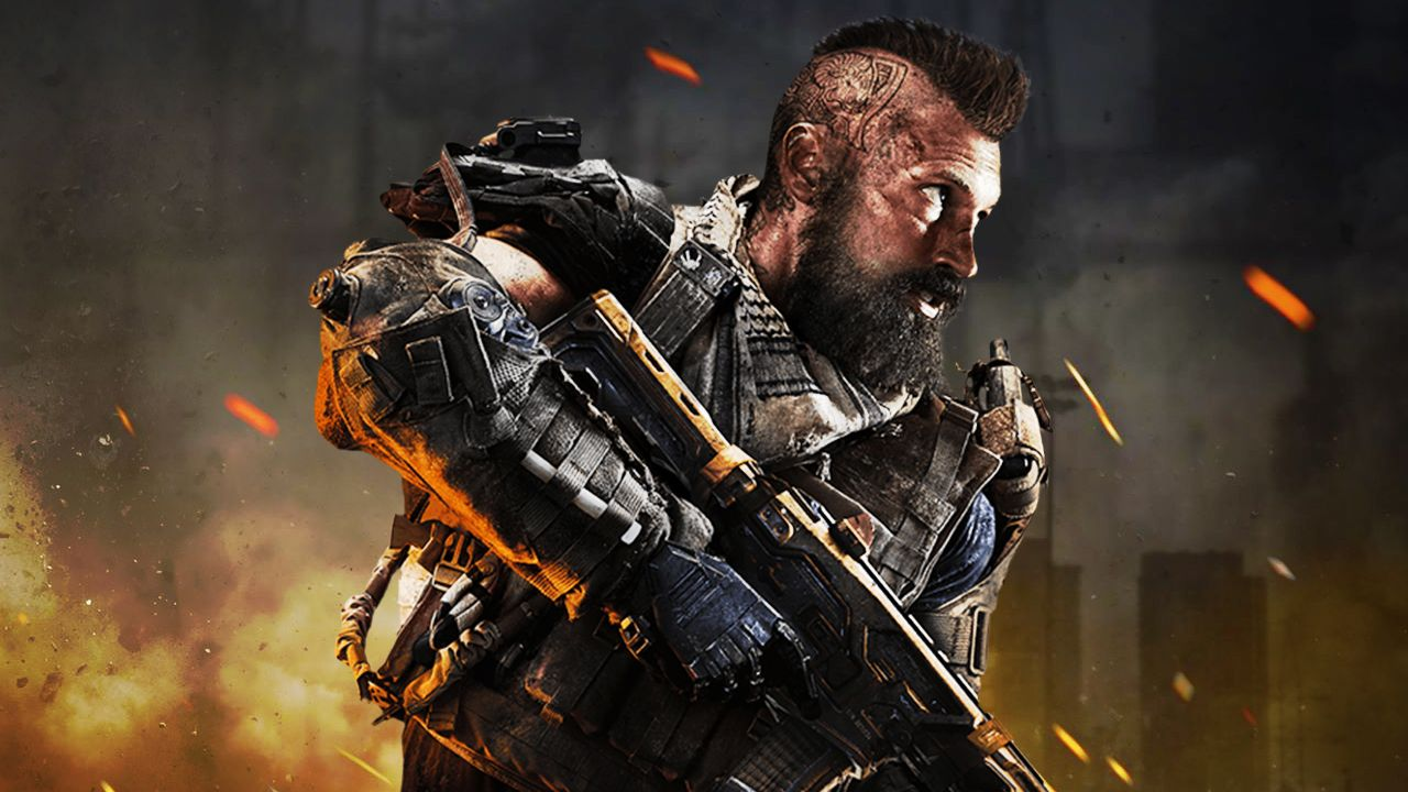 Call Of Duty Black Ops 4 October 14 Hotfix Update Patch Notes