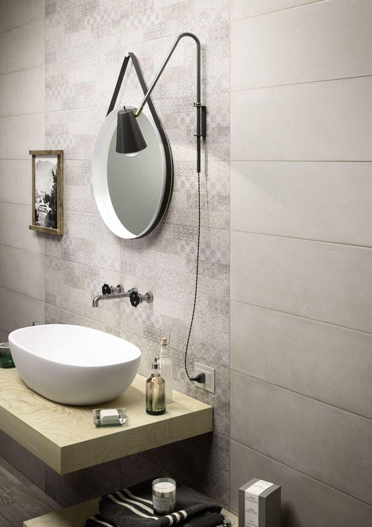 Italienische Badfliesen und 26 moderne ...