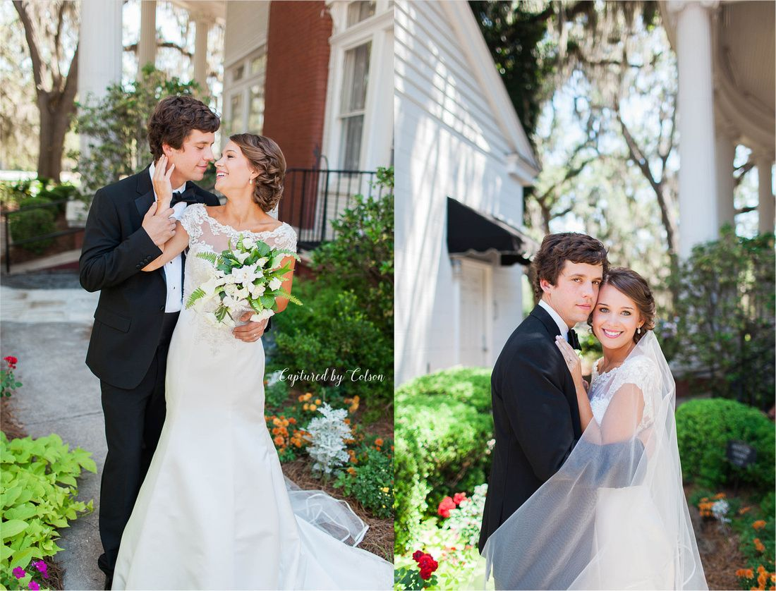 The Crescent Valdosta Lauren Taylor Captured By Colson Photography Valdosta Southern Wedding Georgia Wedding