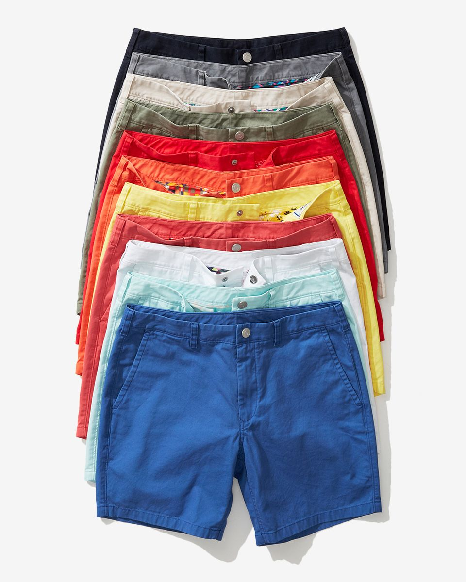 e0cfdd9e1c Who's up for a shorts stack? | The Better Half of Pants in 2019 ...