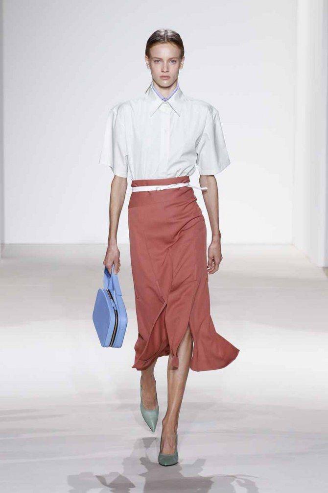 Modetrends Sommer 2018