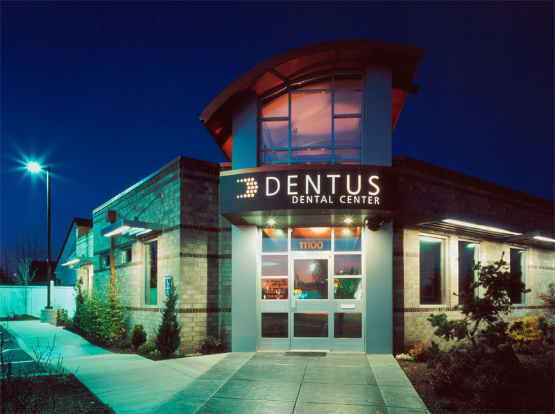 Dentist Building Exterior Google Search For Clinic