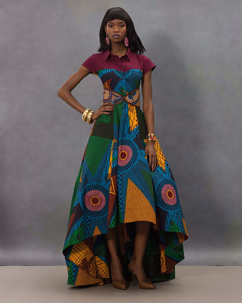 Check out Latest Ankara Styles and dresses &gt-&gt- http://www ...