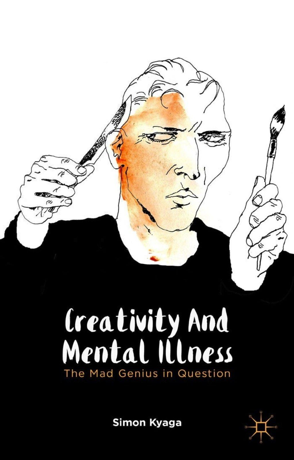 Creativity and Mental Illness (eBook)