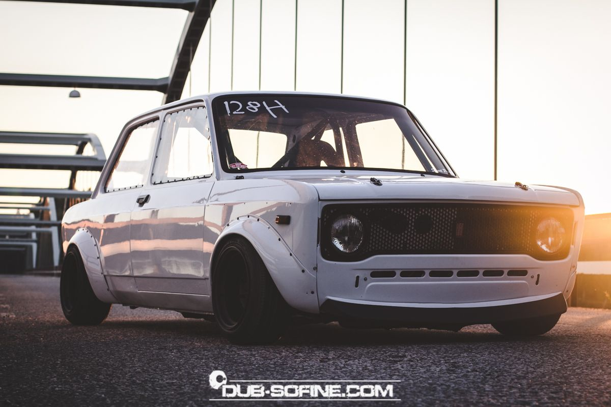 Pin By Hannu R On Autoja Pinterest Fiat 128 And Cars Pimped Toyota Quantum A Post Nikac