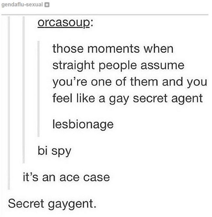 Tumblr Spy Gay