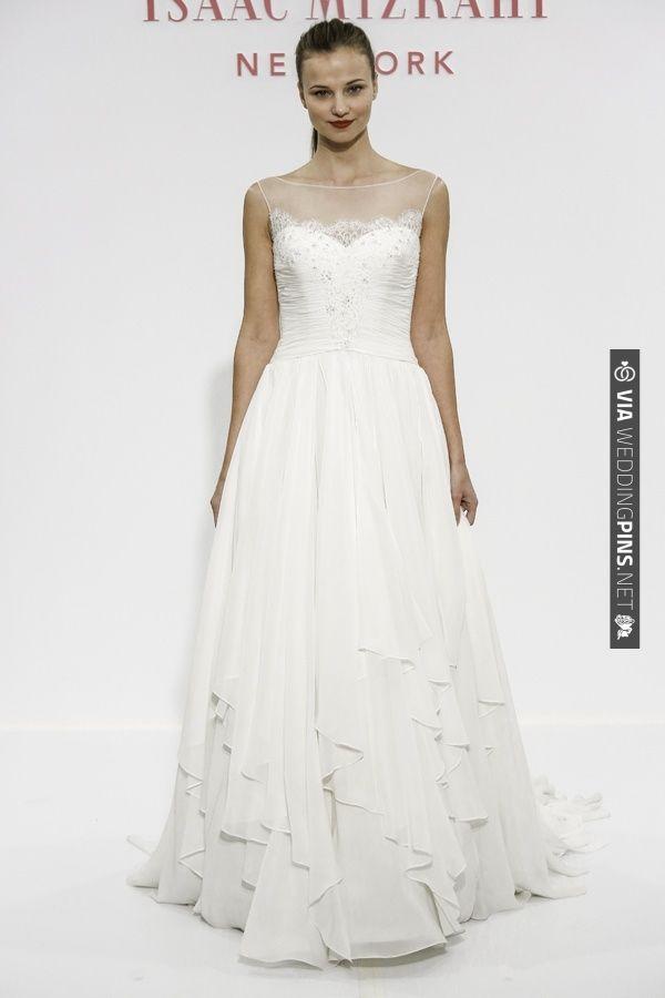 Isaac Mizrahi Wedding Dresses Photos On Weddingwire